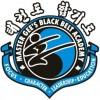 Master Gee's Black Belt Academy logo